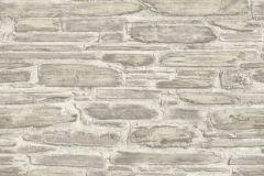 863413 cikkszámú tapéta.Kőhatású-kőmintás,különleges felületű,barna,bézs-drapp,szürke,lemosható,vlies tapéta