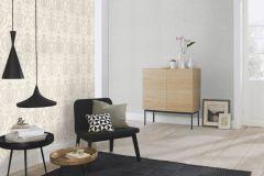 532104 cikkszámú tapéta.Barokk-klasszikus,különleges felületű,metál-fényes,barna,bézs-drapp,gyöngyház,lemosható,vlies tapéta