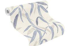 402025 cikkszámú tapéta.Különleges felületű,természeti mintás,bézs-drapp,kék,szürke,lemosható,vlies tapéta