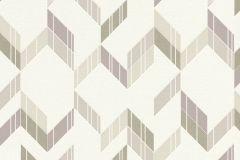 402803 cikkszámú tapéta.Absztrakt,csillámos,különleges felületű,fehér,lila,sárga,lemosható,vlies tapéta