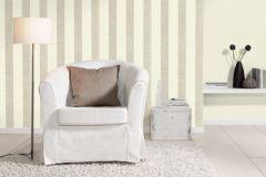 802702 cikkszámú tapéta.Csíkos,textil hatású,bézs-drapp,szürke,lemosható,illesztés mentes,vlies tapéta