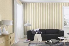 802726 cikkszámú tapéta.Csíkos,textil hatású,bézs-drapp,lemosható,illesztés mentes,vlies tapéta