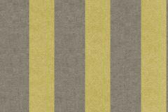 802757 cikkszámú tapéta.Csíkos,textil hatású,barna,sárga,szürke,lemosható,illesztés mentes,vlies tapéta