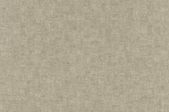 802931 cikkszámú tapéta.Egyszínű,textil hatású,barna,szürke,lemosható,illesztés mentes,vlies tapéta