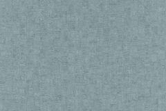 802948 cikkszámú tapéta.Egyszínű,textil hatású,kék,lemosható,illesztés mentes,vlies tapéta