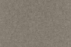 802962 cikkszámú tapéta.Egyszínű,textil hatású,barna,szürke,lemosható,illesztés mentes,vlies tapéta