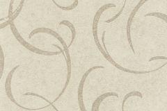 467611 cikkszámú tapéta.Különleges felületű,különleges motívumos,retro,barna,bézs-drapp,lemosható,vlies tapéta