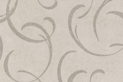 467628 cikkszámú tapéta.Különleges felületű,különleges motívumos,retro,barna,szürke,lemosható,vlies tapéta