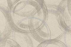467765 cikkszámú tapéta.Absztrakt,geometriai mintás,különleges felületű,különleges motívumos,retro,barna,bronz,szürke,lemosható,vlies tapéta