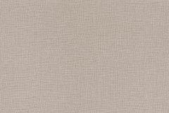 716917 cikkszámú tapéta.Egyszínű,különleges felületű,textil hatású,textilmintás,barna,lemosható,illesztés mentes,vlies tapéta
