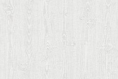 173017 cikkszámú tapéta.Fa hatású-fa mintás,különleges motívumos,fehér,szürke,illesztés mentes,vlies tapéta