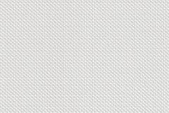 183306 cikkszámú tapéta.Geometriai mintás,különleges motívumos,textil hatású,fehér,szürke,vlies tapéta