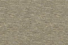 AK1304 cikkszámú tapéta.Kőhatású-kőmintás,különleges felületű,metál-fényes,arany,barna,lemosható,vlies tapéta