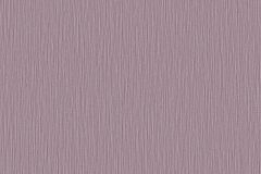 AK1514 cikkszámú tapéta.Egyszínű,különleges felületű,lila,lemosható,illesztés mentes,vlies tapéta