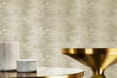AL5601 cikkszámú tapéta.Absztrakt,különleges felületű,metál-fényes,bézs-drapp,gyöngyház,gyengén mosható,vlies tapéta