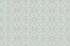 RE4202 cikkszámú tapéta.Absztrakt,különleges felületű,arany,fehér,kék,gyengén mosható,vlies tapéta
