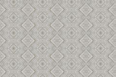 RE4204 cikkszámú tapéta.Absztrakt,különleges felületű,ezüst,fehér,szürke,gyengén mosható,vlies tapéta