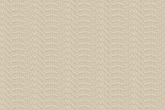 RE4302 cikkszámú tapéta.Absztrakt,különleges felületű,vajszín,gyengén mosható,vlies tapéta