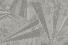 RE4502 cikkszámú tapéta.Absztrakt,különleges felületű,metál-fényes,ezüst,szürke,gyengén mosható,vlies tapéta