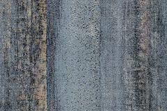 WA2208 cikkszámú tapéta.Absztrakt,különleges felületű,barna,kék,gyengén mosható,vlies tapéta