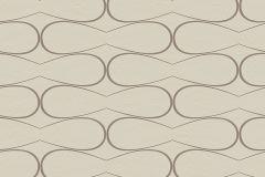 WA2503 cikkszámú tapéta.Absztrakt,dekor,geometriai mintás,különleges felületű,bézs-drapp,szürke,gyengén mosható,vlies tapéta