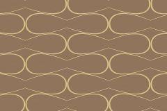 WA2505 cikkszámú tapéta.Absztrakt,dekor,geometriai mintás,különleges felületű,arany,barna,gyengén mosható,vlies tapéta
