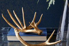 WA2704 cikkszámú tapéta.Absztrakt,különleges felületű,arany,kék,gyengén mosható,vlies tapéta