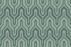 ZA1203 cikkszámú tapéta.Absztrakt,különleges felületű,bézs-drapp,türkiz,gyengén mosható,vlies tapéta