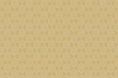 ZA1902 cikkszámú tapéta.Absztrakt,különleges felületű,metál-fényes,arany,gyengén mosható,vlies tapéta