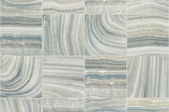 L32801 cikkszámú tapéta.Absztrakt,kőhatású-kőmintás,különleges felületű,fehér,kék,szürke,vajszín,lemosható,illesztés mentes,vlies tapéta
