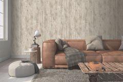 L68307 cikkszámú tapéta.Fa hatású-fa mintás,különleges felületű,barna,bézs-drapp,lemosható,illesztés mentes,vlies tapéta