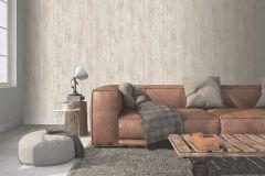 L68317 cikkszámú tapéta.Fa hatású-fa mintás,különleges felületű,bézs-drapp,lemosható,illesztés mentes,vlies tapéta