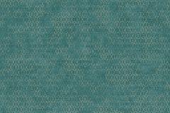 L75804 cikkszámú tapéta.Absztrakt,különleges felületű,arany,türkiz,lemosható,vlies tapéta