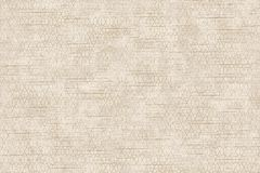 L75817 cikkszámú tapéta.Absztrakt,különleges felületű,bézs-drapp,lemosható,vlies tapéta