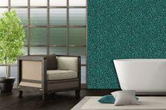 L78404 cikkszámú tapéta.Absztrakt,kőhatású-kőmintás,különleges felületű,arany,türkiz,zöld,lemosható,vlies tapéta