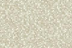 L78407 cikkszámú tapéta.Absztrakt,kőhatású-kőmintás,különleges felületű,bézs-drapp,vajszín,lemosható,vlies tapéta