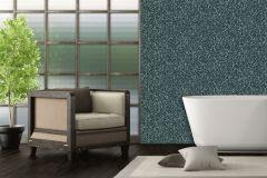 L78419 cikkszámú tapéta.Absztrakt,kőhatású-kőmintás,különleges felületű,fekete,szürke,lemosható,vlies tapéta
