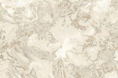 L79807 cikkszámú tapéta.Kőhatású-kőmintás,különleges felületű,metál-fényes,bézs-drapp,fehér,vajszín,gyengén mosható,vlies tapéta