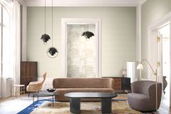 Z41210 cikkszámú tapéta.Különleges felületű,marokkói ,virágmintás,fehér,szürke,súrolható,vlies tapéta