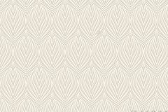 Z41211 cikkszámú tapéta.3d hatású,csillámos,különleges felületű,bézs-drapp,fehér,súrolható,vlies tapéta