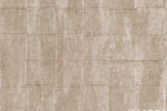 Z41221 cikkszámú tapéta.Absztrakt,kőhatású-kőmintás,különleges felületű,bézs-drapp,súrolható,vlies tapéta