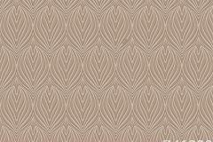 Z41223 cikkszámú tapéta.3d hatású,absztrakt,csillámos,különleges felületű,barna,ezüst,súrolható,vlies tapéta