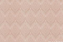 Z41239 cikkszámú tapéta.3d hatású,csillámos,különleges felületű,ezüst,pink-rózsaszín,súrolható,vlies tapéta