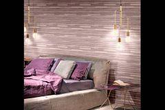 Z41242 cikkszámú tapéta.Absztrakt,különleges felületű,metál-fényes,bézs-drapp,lila,pink-rózsaszín,súrolható,vlies tapéta