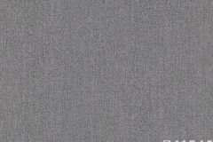Z41245 cikkszámú tapéta.Egyszínű,különleges felületű,textilmintás,szürke,súrolható,illesztés mentes,vlies tapéta