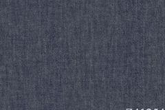 Z41254 cikkszámú tapéta.Egyszínű,különleges felületű,textilmintás,kék,súrolható,illesztés mentes,vlies tapéta