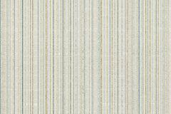 Z44520 cikkszámú tapéta.Csíkos,csillámos,különleges felületű,kék,zöld,súrolható,illesztés mentes,vlies tapéta