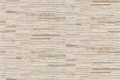 Z44539 cikkszámú tapéta.Konyha-fürdőszobai,kőhatású-kőmintás,különleges felületű,arany,bézs-drapp,súrolható,vlies tapéta