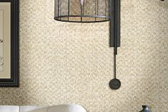 Z44552 cikkszámú tapéta.Csillámos,dekor,különleges felületű,arany,vajszín,súrolható,illesztés mentes,vlies tapéta