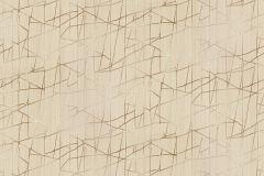 Z44553 cikkszámú tapéta.Absztrakt,különleges felületű,metál-fényes,barna,bézs-drapp,súrolható,vlies tapéta